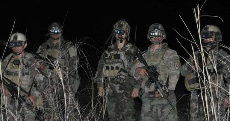 Special Forces kill 40 Taliban militants, arrest 13 others in Parwan province | Khaama Press News Agency