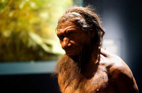 The ancient Neanderthal hand in severe COVID-19   Science Daily